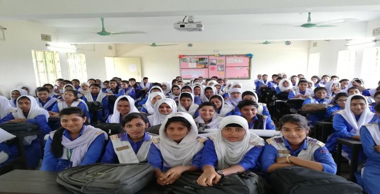 Girls Guide Society